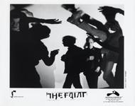 The Faint Promo Print
