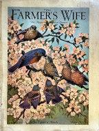 The Farmer's Wife Vol. XXXVII No. 6 Magazine