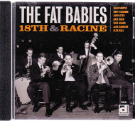 The Fat Babies CD