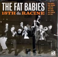 """The Fat Babies Vinyl 12"""" (New)"""