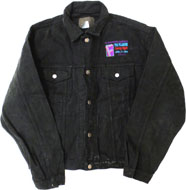 The Fillmore Opening Night Men's Vintage Jacket