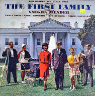 "The First Family Vinyl 12"" (Used)"