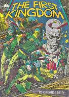 The First Kingdom No. 12 Comic Book