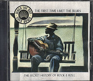 The First Time I Met The Blues: Vol. 2 CD
