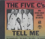 The Five C's CD