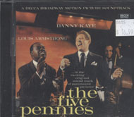 The Five Pennies CD