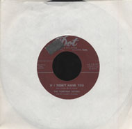 "The Fontane Sisters Vinyl 7"" (Used)"