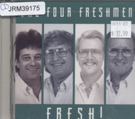 The Four Freshmen CD