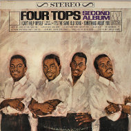 "The Four Tops Vinyl 12"" (Used)"