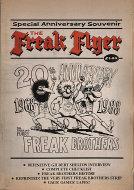 The Freak Flyer: Special Anniversary Souvenir Magazine