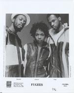 The Fugees Promo Print