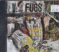 The Fugs CD