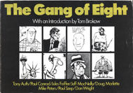 The Gang Of Eight Book