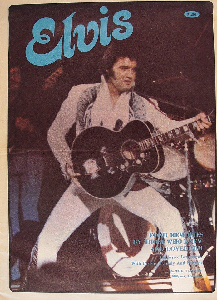 The Gazette: Elvis