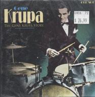 The Gene Krupa Story CD