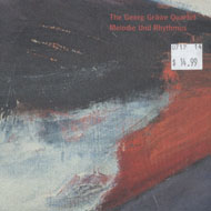 The Georg Grawe Quartet CD