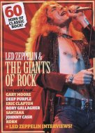 The Giants Of Rock DVD