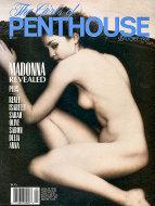 The Girls Of Penthouse Magazine