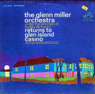 """The Glenn Miller Orchestra Vinyl 12"""" (Used)"""