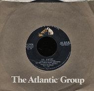 """The Glenn Miller Orchestra Vinyl 7"""" (Used)"""