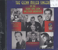 The Glenn Miller Singers CD