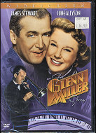 The Glenn Miller Story DVD