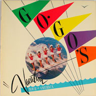 The Go-Go's Program
