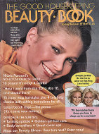 The Good Housekeeping Beauty Book Spring - Summer 1978 Magazine