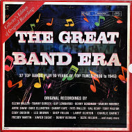 "The Great Band Era Vinyl 12"" (Used)"