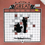 "The Great Sounds Vinyl 12"" (Used)"