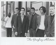 The Greyboy Allstars Promo Print