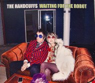 The Handcuffs CD