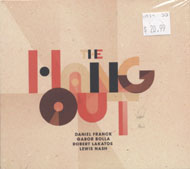 The Hangout CD