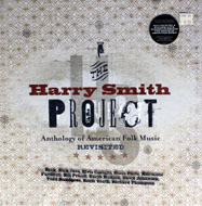 The Harry Smith Project CD