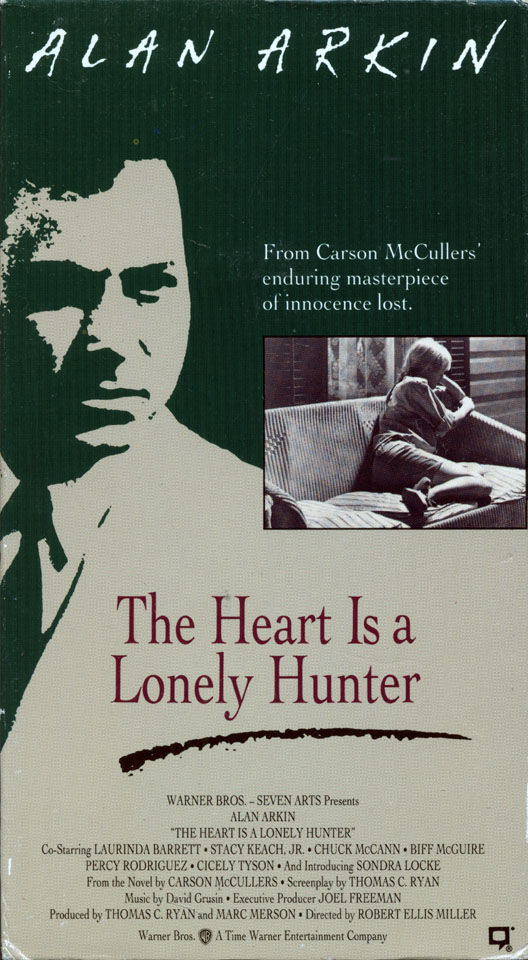 an analysis of singers problems in the heart is a lonely hunter by carson mccullers