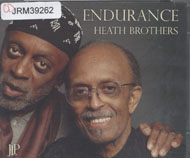 The Heath Brothers CD