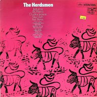 "The Herdsmen Vinyl 12"" (Used)"