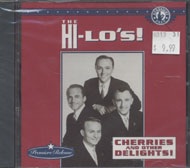 The Hi-Lo's CD