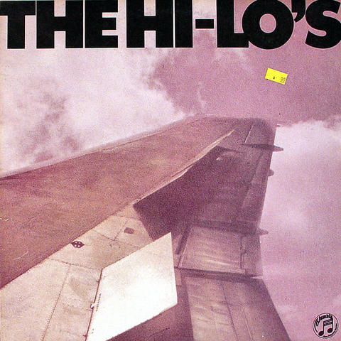"The Hi-Lo's Vinyl 12"" (Used)"