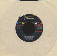 "The Highwaymen Vinyl 7"" (Used)"