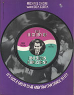 The History of American Bandstand Book