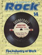 The History of Rock No. 14 Magazine