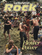 The History of Rock No. 55 Magazine