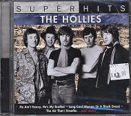 The Hollies CD