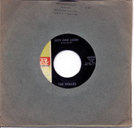 "The Hollies Vinyl 7"" (Used)"