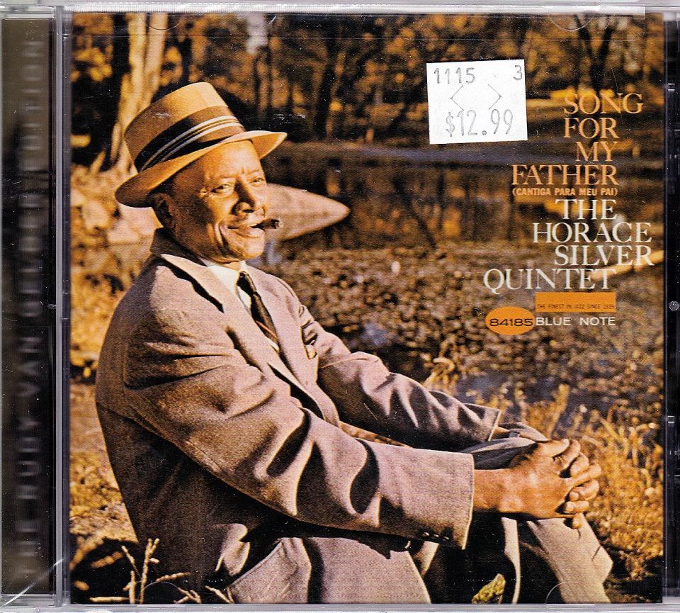 The Horace Silver Quintet CD