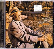 The Horace Silver Quintet CD