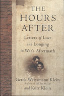 The Hours After: Letters of Love and Longing in War's Aftermath Book