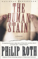 The Human Stain Book