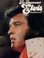 The Illustrated Elvis Book